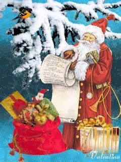 190 Gifs de Papá Noel (Santa Claus) /4 Gifmaniacos es en