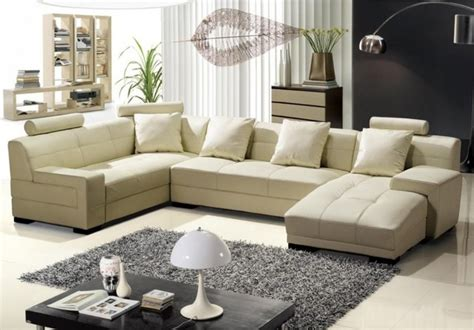 sofa seccional home recliner over modern cream bonded leather sectional sofa modern