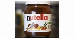 Nutella Maison Recette : nutella maison by paulinedulenc on ~ Nature-et-papiers.com Idées de Décoration