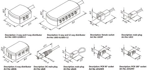 Wiring Low Voltage Cabinet Lighting by Low Voltage Wiring Junction Box Developed For The Cabinet