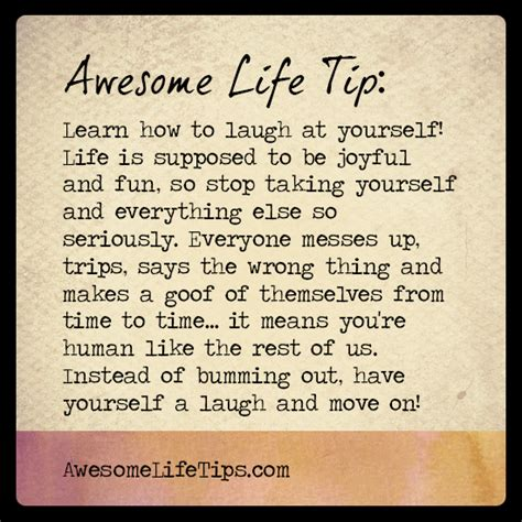 Learn Laugh Yourself Quotes