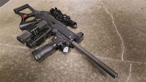 heckler  koch usc  acp hk pistol carbine version   hk ump youtube