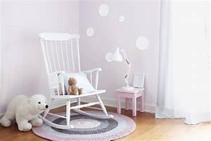 Farben Für Kinderzimmer : babyzimmer komplett einrichten und gestalten ~ Frokenaadalensverden.com Haus und Dekorationen