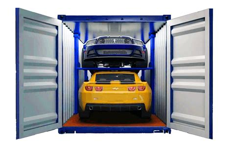 shiping method  cars container  roro