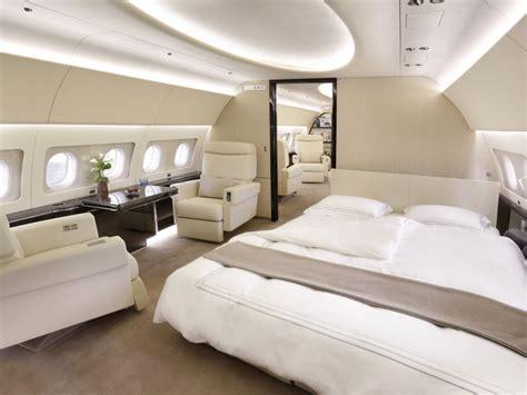 what does interior luxury airbus acj319 interior p1 magazine