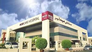 Medcare Hospitals  U0026 Clinics - Dubai