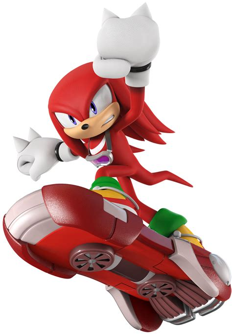 fileknuckles  riderspng sonic retro