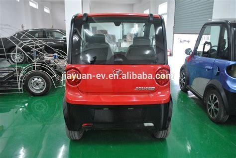 Buy Electric Vehicle by Jiayuan Quot Eidola Mini Electric Vehicle Buy Mini Electric