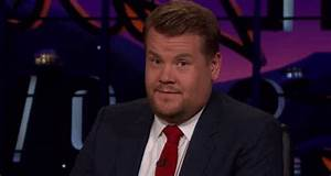 The Late Late Show with James Corden GIF - Find & Share on ...