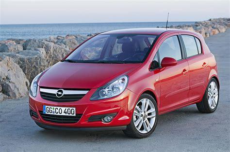 2009 Opel Corsa News And Information Conceptcarzcom
