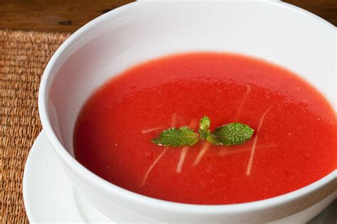 cold soup 7 cold soup recipes for hot summer days