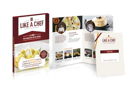 abonnement box cuisine un abonnement pour un site de recettes de cuisine