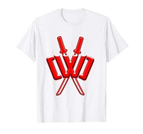 buy cwc chad wild clay ninja hero shirt gift  kids teesdesign