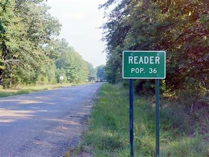 Arkansas Reader Wikipedia