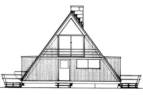small contemporary  frame house plans home design hw