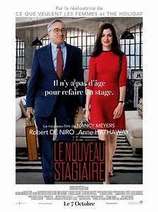 Le Nouveau Stagiaire : le nouveau stagiaire film 2015 senscritique ~ Louise-bijoux.com Idées de Décoration