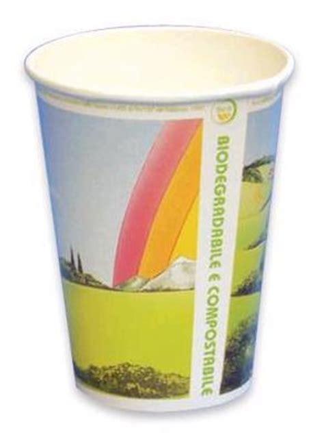 Bicchieri Plastica Caffè by Bio Tazzina Caffe Biodegradabile Bio Tazzina Caffe In