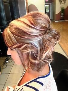 Mahogany low lights   Hair.   Hair styles, Hair, Hair makeup