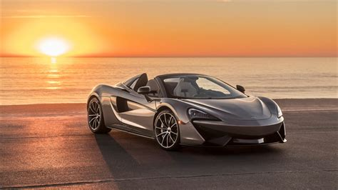 Mclaren 720s Spider Hd Picture by Wallpaper Mclaren 570s Spider 2018 Automotive Cars 11785