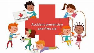 Red Cross - First Aid App for Kids - YouTube