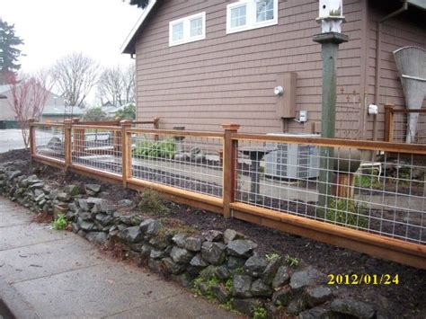 Best 25+ Hog Panel Fencing Ideas On Pinterest