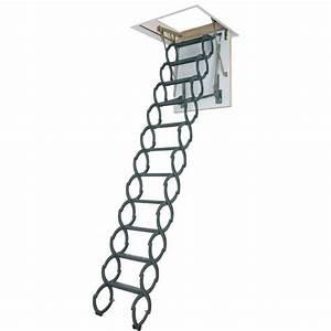 Loft Ladders Folding Loft Ladders In The UK