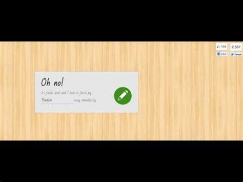 school hack essaytypercom youtube