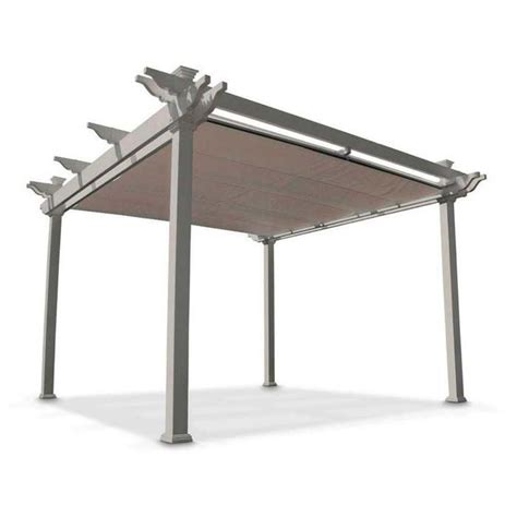1000 ideas about deck canopy on retractable