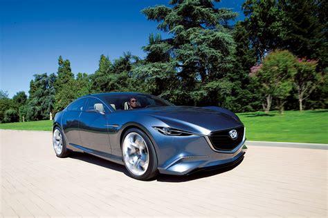KODO – New Mazda Design Language - NikJMiles.com