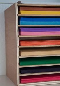 Life Saver DIY Paper Organizer DIYIdeaCenter com