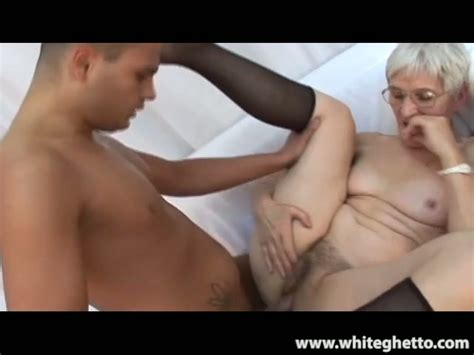 Gray Grey Hair Granny Nude Porno Archive