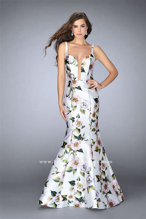 La Femme prom dresses 2021 - prom dresses Style #24589 ...