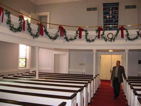 church christmas decorating ideas christmas lights
