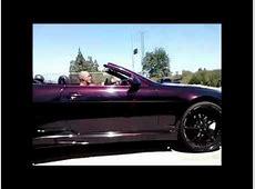 Rich Piana's Pimp Purple M6 on 26