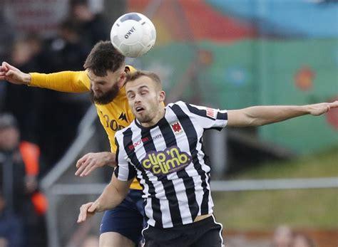 Chorley Fc : Chorley 3 Barrow AFC 2 | Chorley FC / Find ...