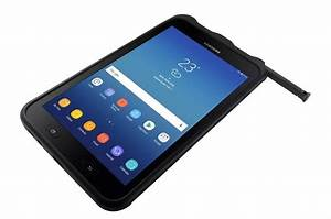Samsung Galaxy Tab Active 2 Reaches USA, as New Rugged Tablet Priced at $420