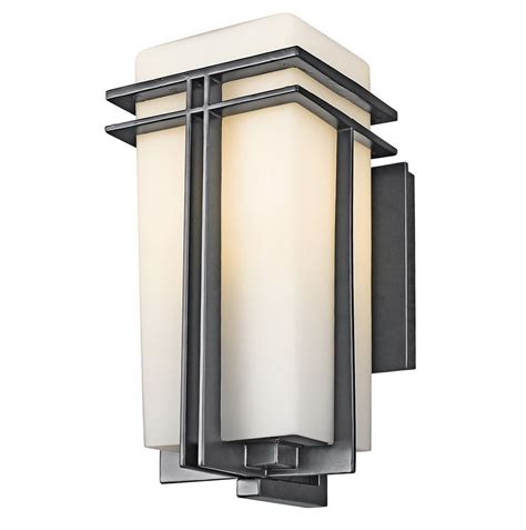 and inviting urbane outdoor patio wall lights types