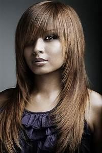 Coupe Longue Femme : coupe de cheveux femme a la mode ~ Dallasstarsshop.com Idées de Décoration