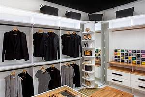 Top, 10, Walk, In, Wardrobe, Design, Ideas
