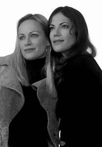 Bettina Zimmermann Partner : sonja kirchberger bettina zimmermann foto bild erwachsene prominente des ffentl lebens ~ Frokenaadalensverden.com Haus und Dekorationen