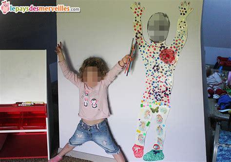 la cuisine est un jeu d enfants créer et décorer sa propre silhouette l est un jeu d