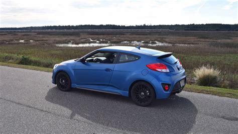 Hyundai Veloster Rally by Hd Road Test Review 2016 Hyundai Veloster Rally Turbo 6