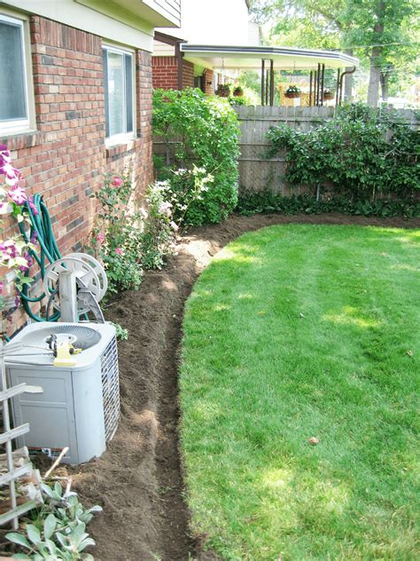 mulch rock  bed edging rs lawn care landscapingrs