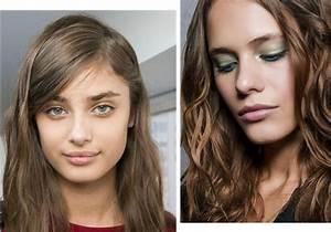 Balayage Miel Sur Cheveux Chatain Clair : cheveux ch tains quelle coloration choisir elle ~ Dode.kayakingforconservation.com Idées de Décoration