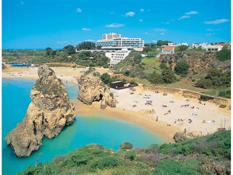 Faro The Best Beach Destination In Portugal Palatine