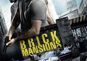 Movie Review: Brick Mansions (PG-13) | My FOX Spokane