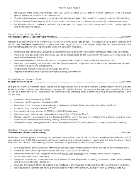Commission Resume by Commission Salesperson Resume