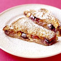 Baked Blueberry Peach French Toast Recipes Usa