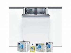 Lave Vaisselle Encastrable 9 Couverts : bosch lave vaisselle tout int grable encastrable 44db a 9 couverts 45cm panier rackmatic ~ Melissatoandfro.com Idées de Décoration