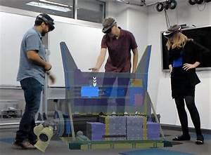 NASA uses HoloLens to build virtual Mars rover – GeekWire